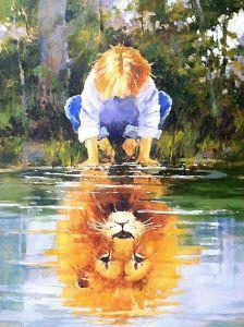 40a6e8c2f13a24c44692c2d66b95840f--watercolor-lion-lion-drawing
